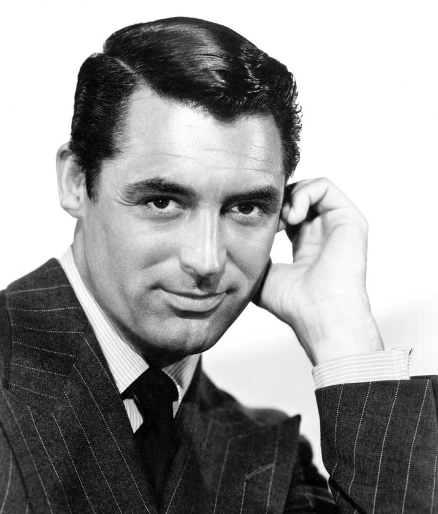 Cary Grant in 1940