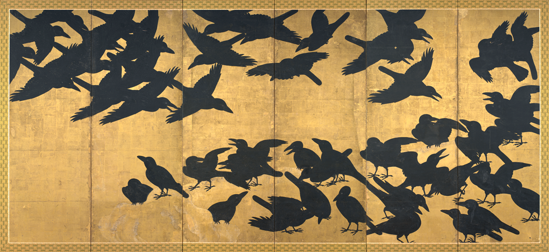 Object of the Week: Crows