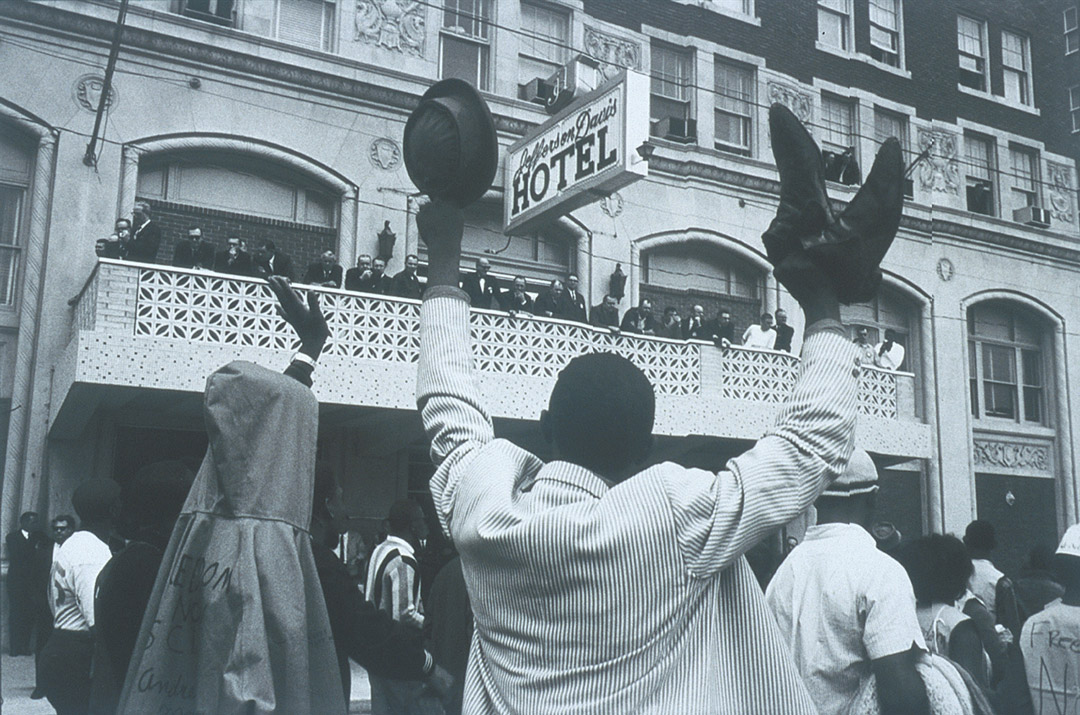 Go Tell It: Civil Rights Photography at Seattle Art Museum
