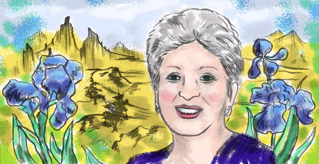 Donor Spotlight: Carol Frankel Supports Seattle Asian Art Museum