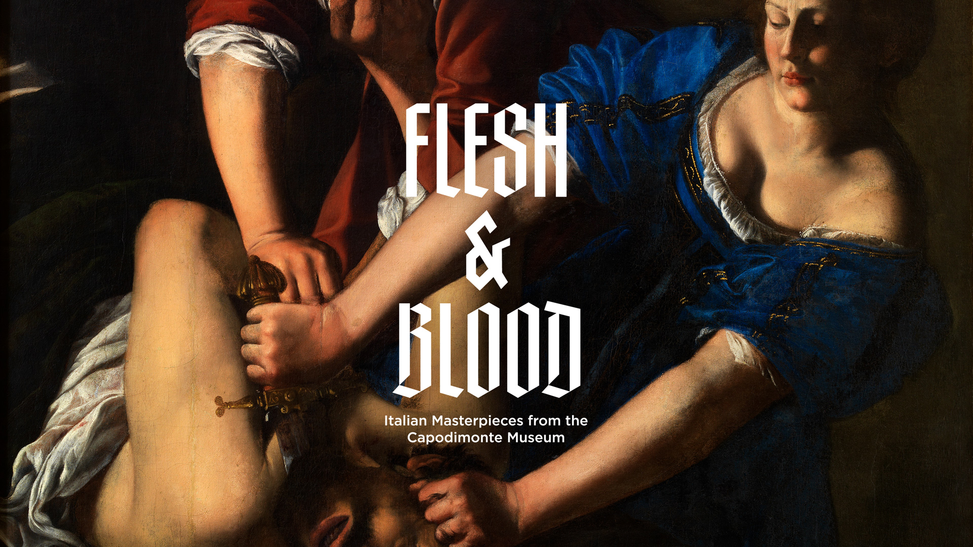SAM Connects Free Days to Flesh & Blood