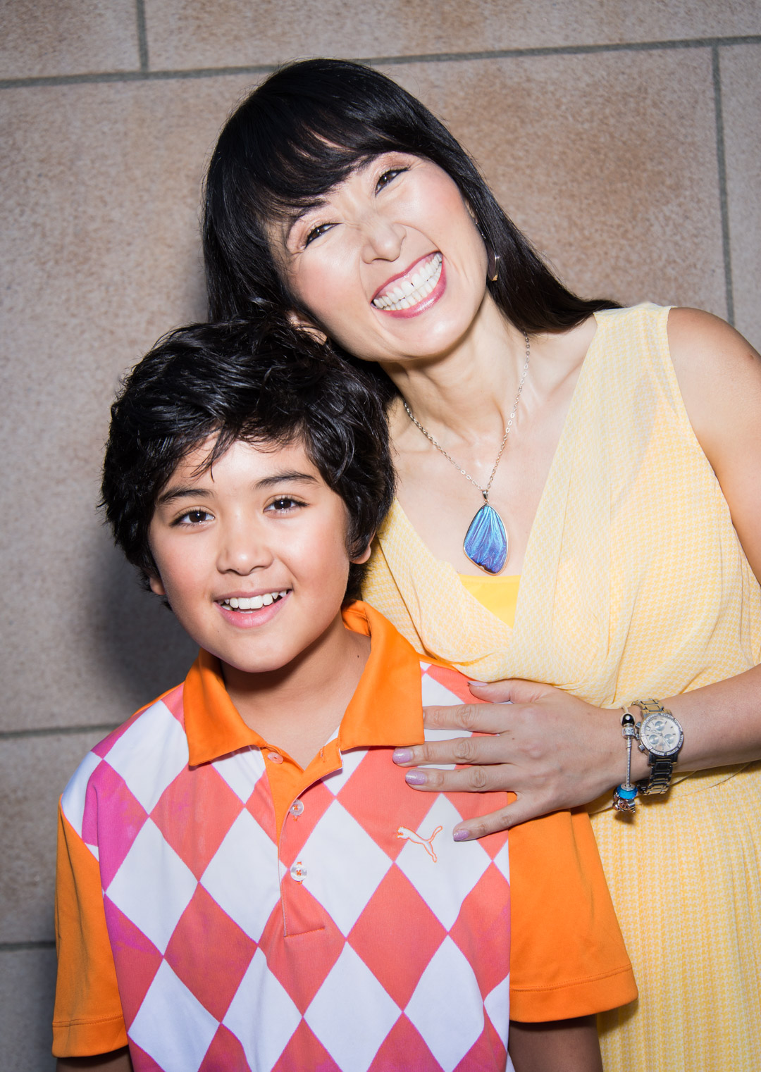 For the Love of Art Member Profile: Dana Yang and Jaywhan