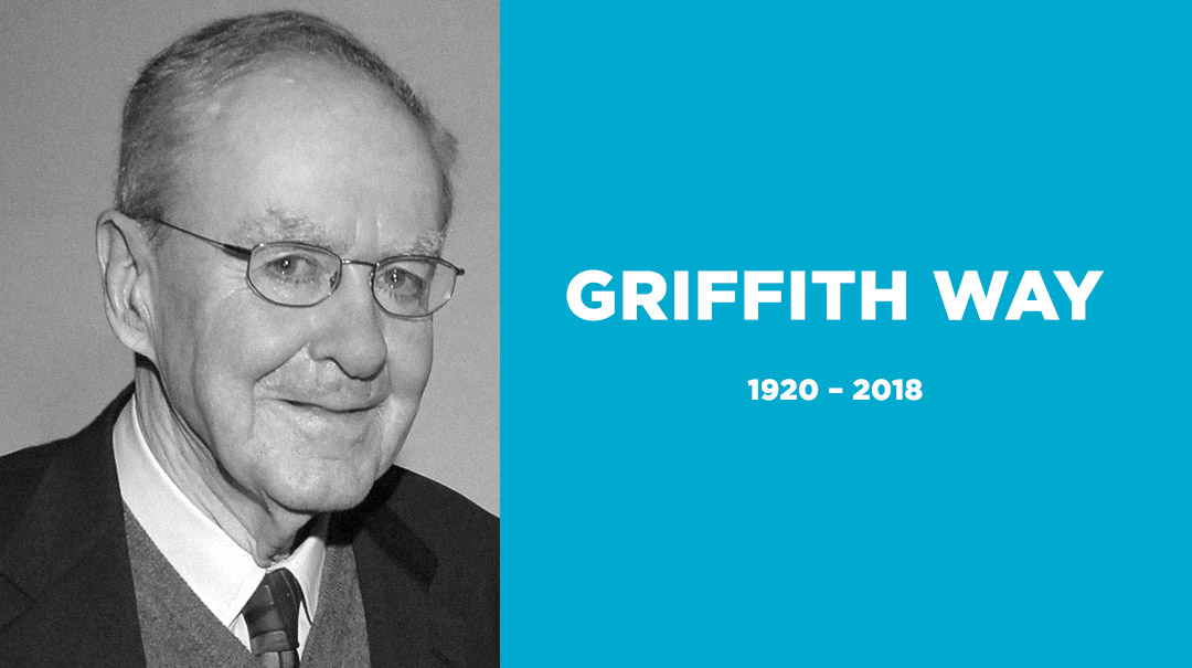 A Dedicated Collector: Griffith Way (1920–2018)
