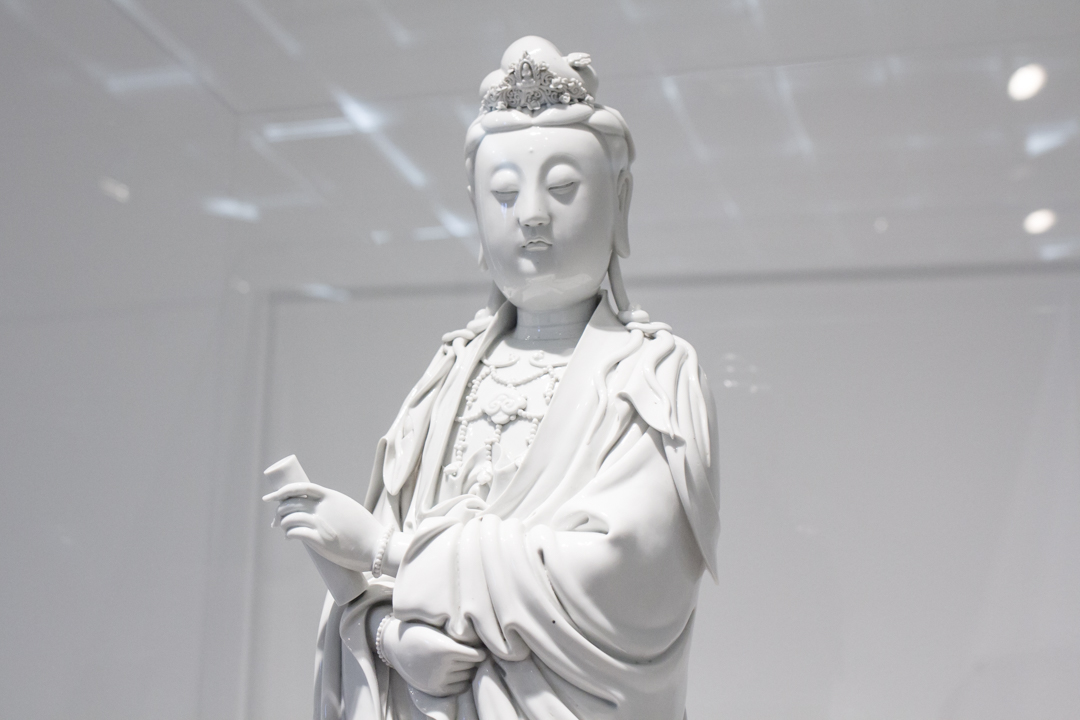 Object of the Week: Guanyin