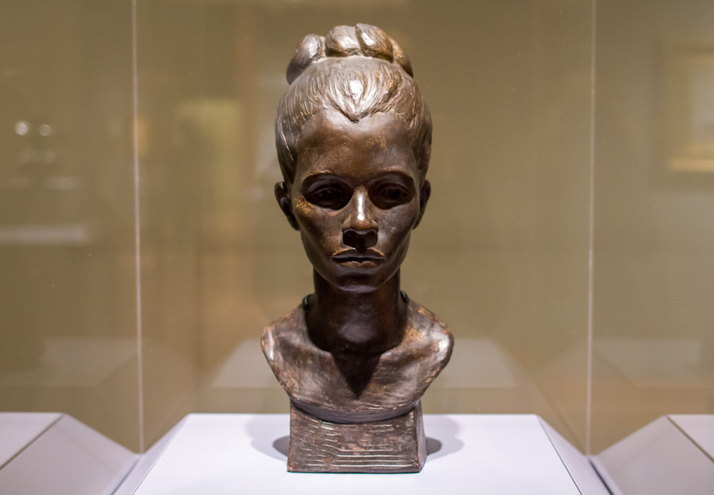 Object of the Week: Gwendolyn Knight