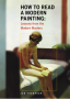 how to read a modern painting book cover