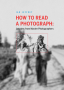 how to read a photograph book cover