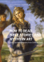 how to read bible stories and myths in art book cover