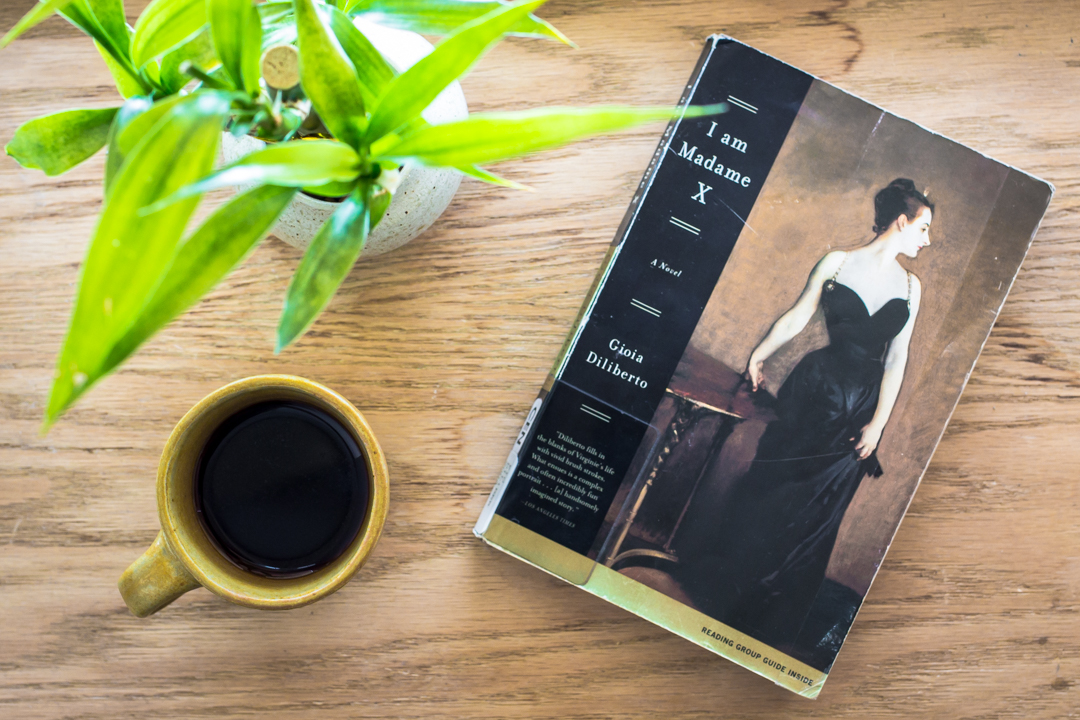 SAM Book Club: I Am Madame X