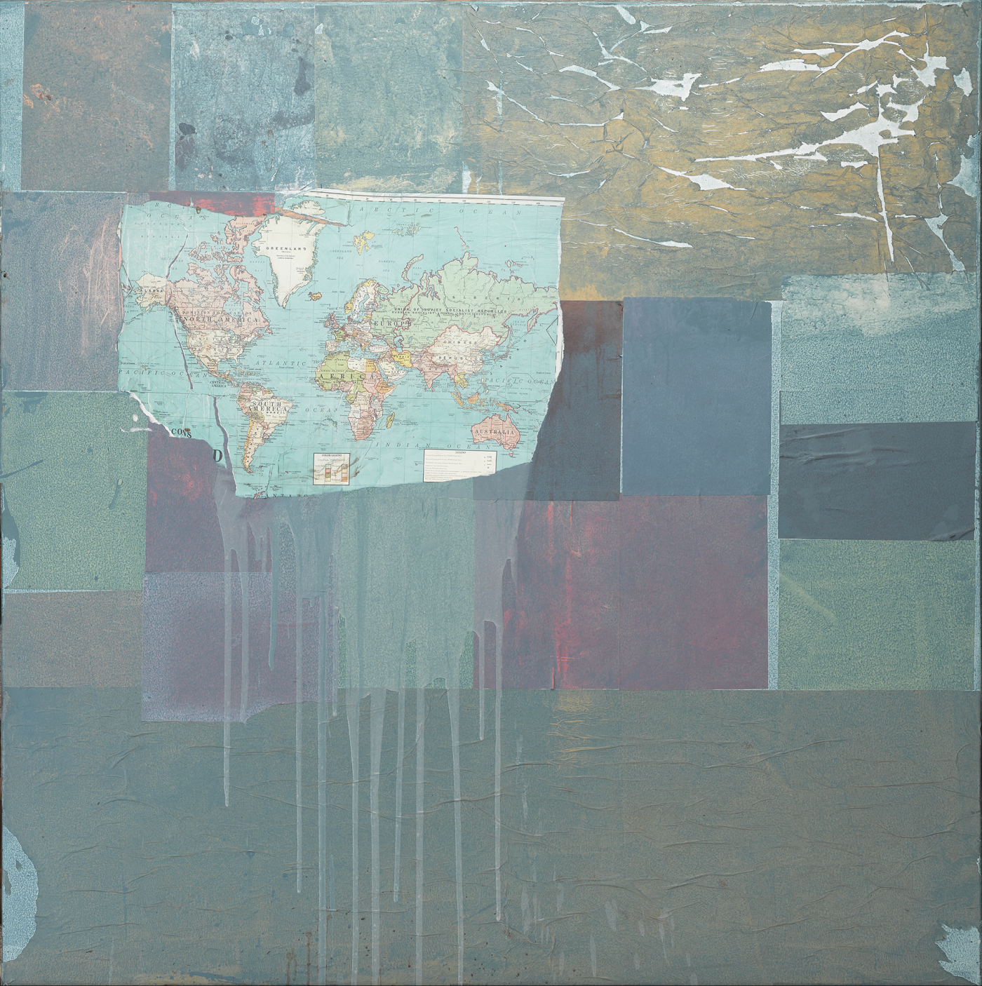 Object of the Week: Map of the World