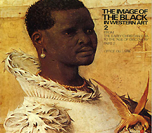 Cover of Image of the Black in Western Art, v.2, pt. 2