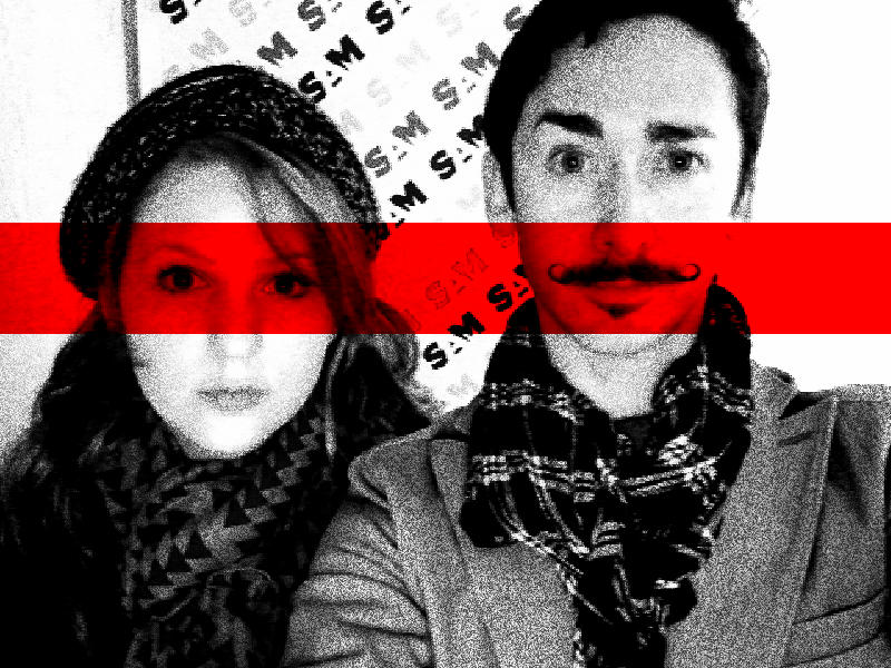 Pop Departures Photo Booth