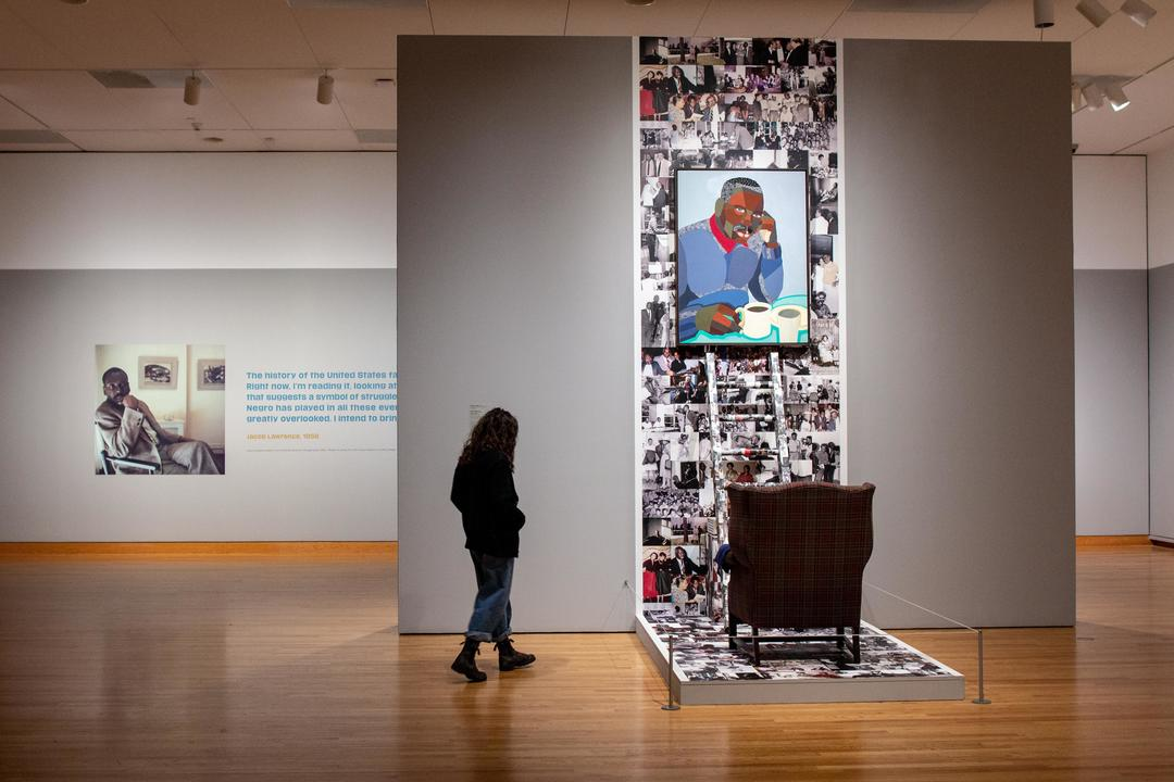 Muse/News: Enticing Art at SAM, Identity at Wing Luke, and the Huntington Gets Hip