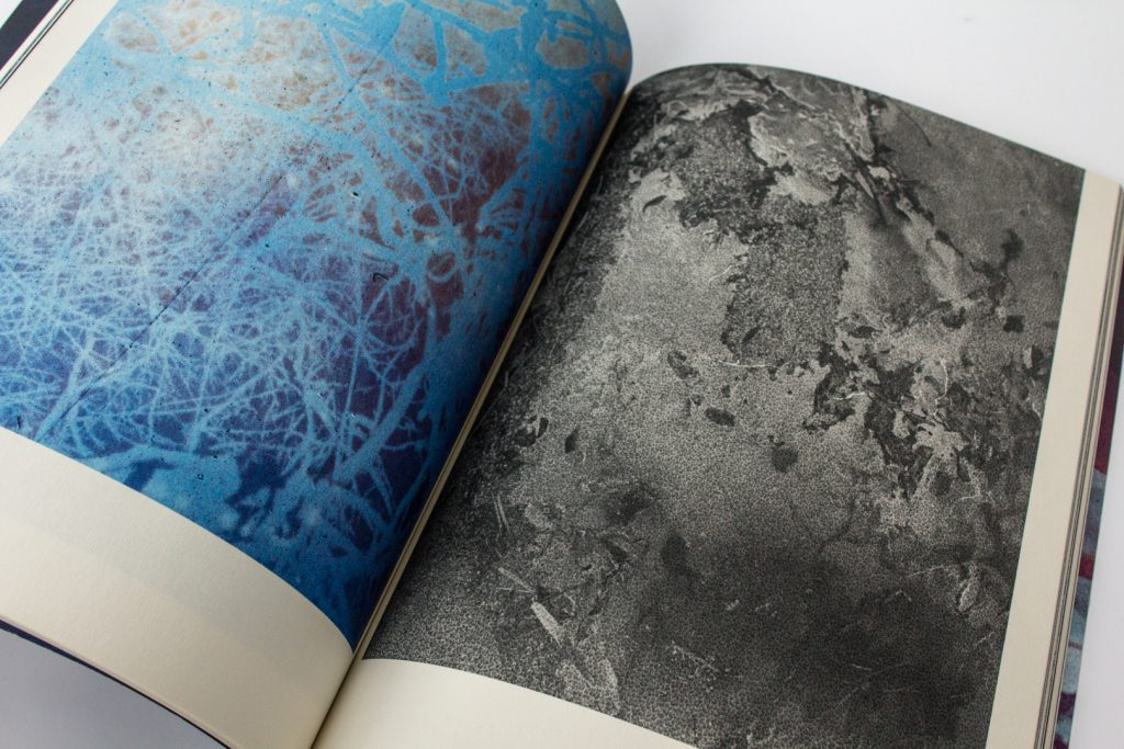 Immerse by Daisuke Yokota