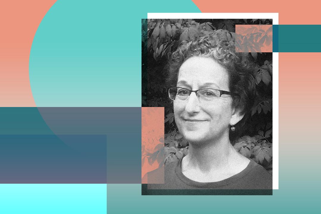 Volunteer Spotlight: Leanne Hawkins