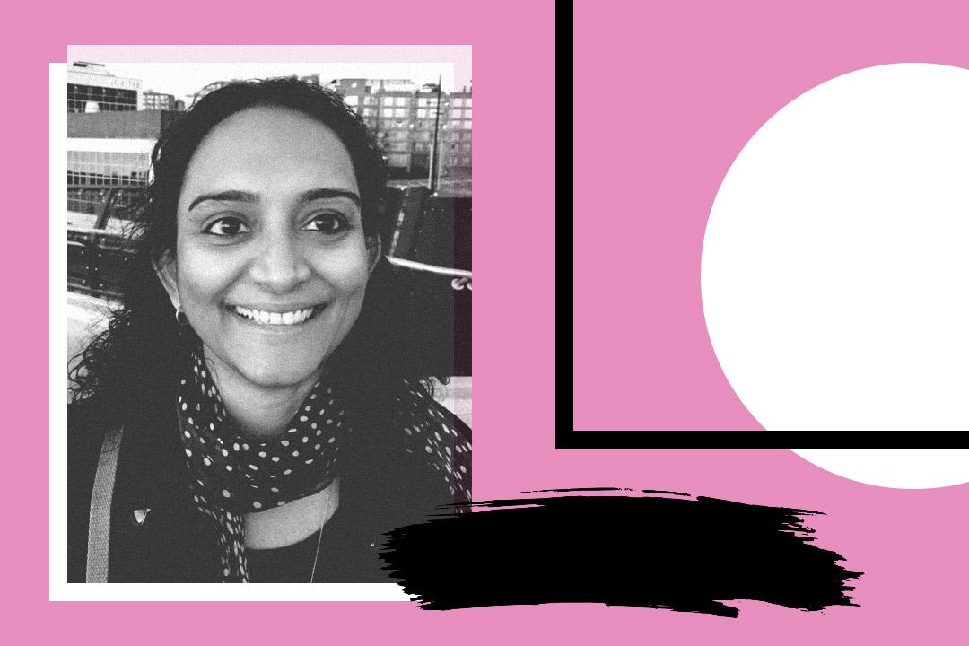 Volunteer Spotlight: Lekha Bhargavi
