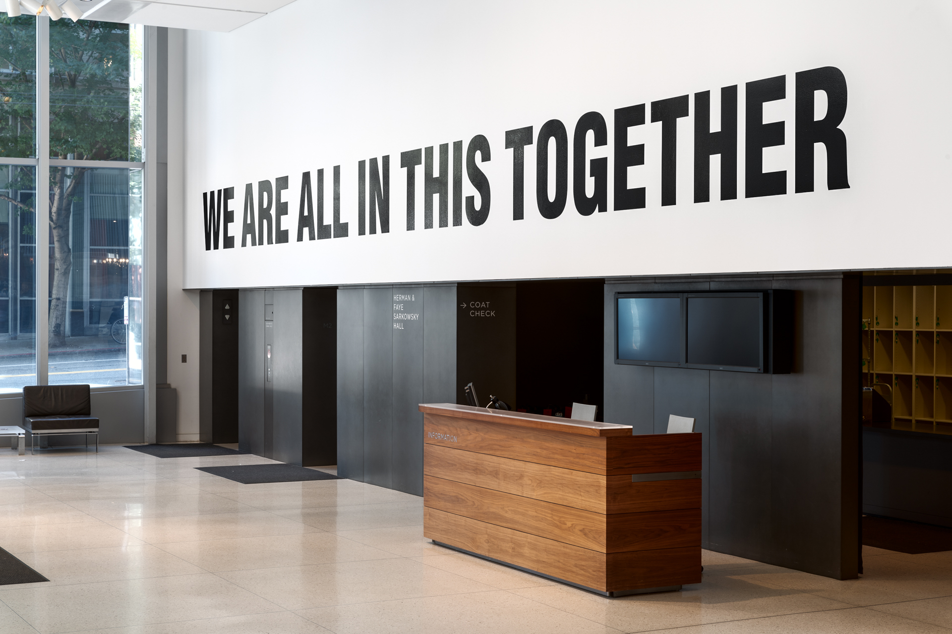 Object of the Week: We Are All in This Together