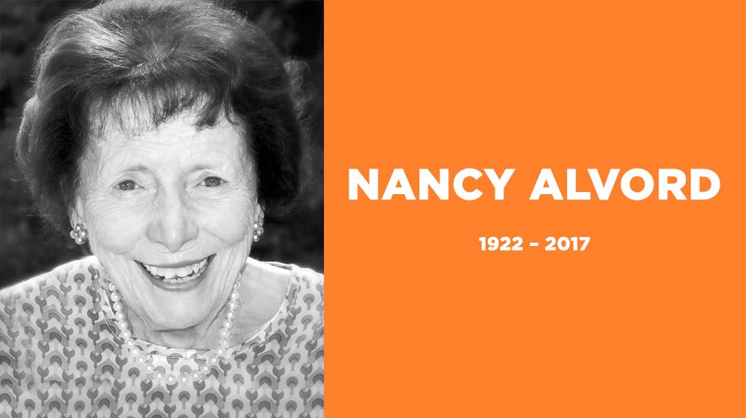 Nancy Alvord