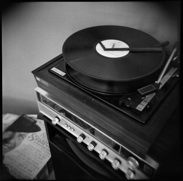 "Vinyl Records: A ""Comeback"" Reinterpreted"
