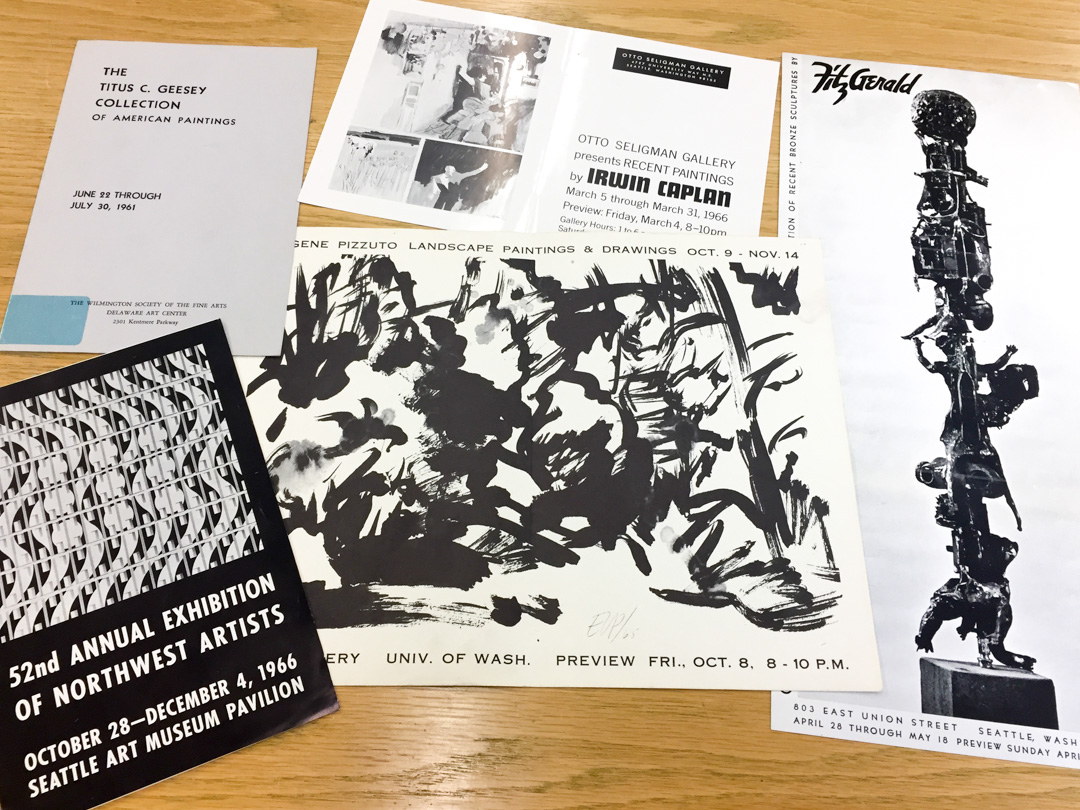 Something Great in Something So Small: The SAM Research Libraries' Pamphlet File Collection