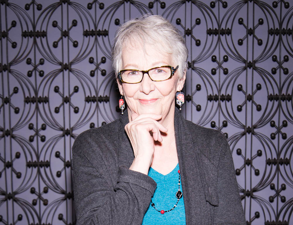 For the Love of Art Member Profile: Laurie Strong