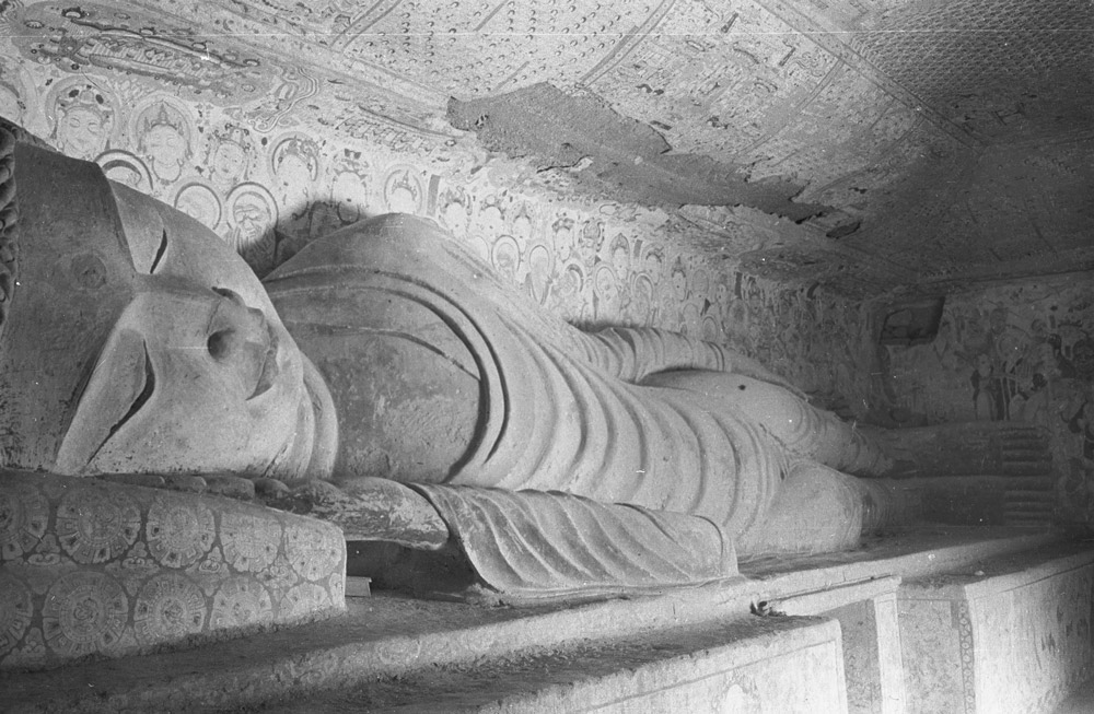 Journey to Dunhuang: Buddhist Art of the Silk Road Caves