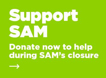 Support SAM