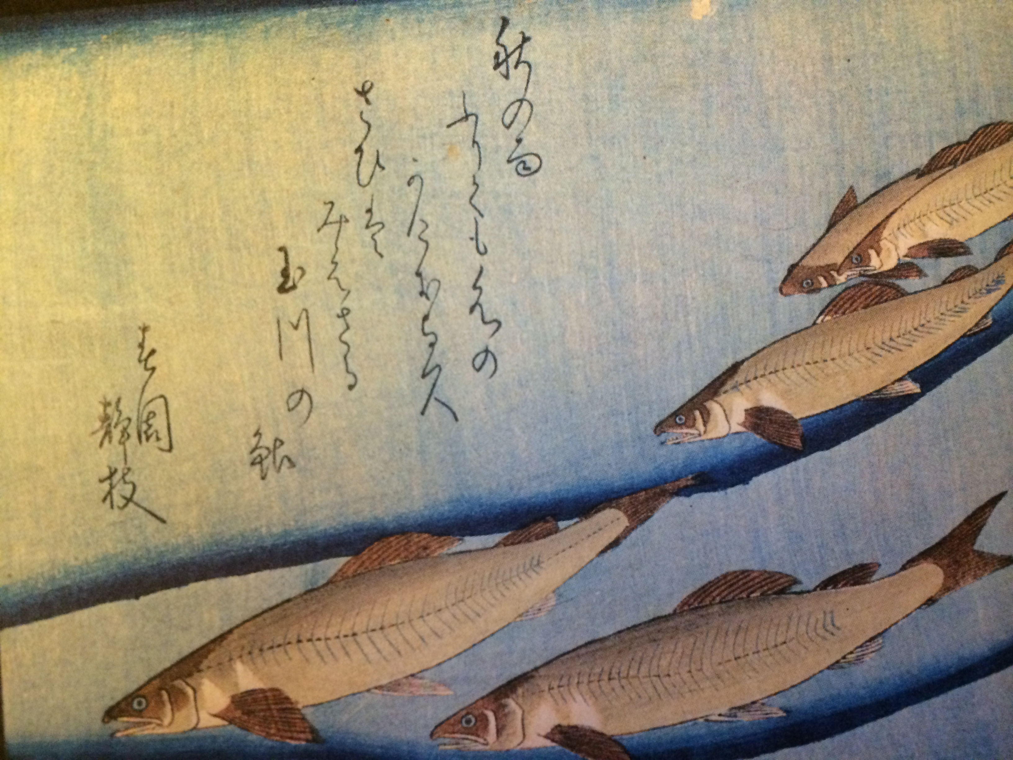 Books on Ukiyo-e from the Russell Estate