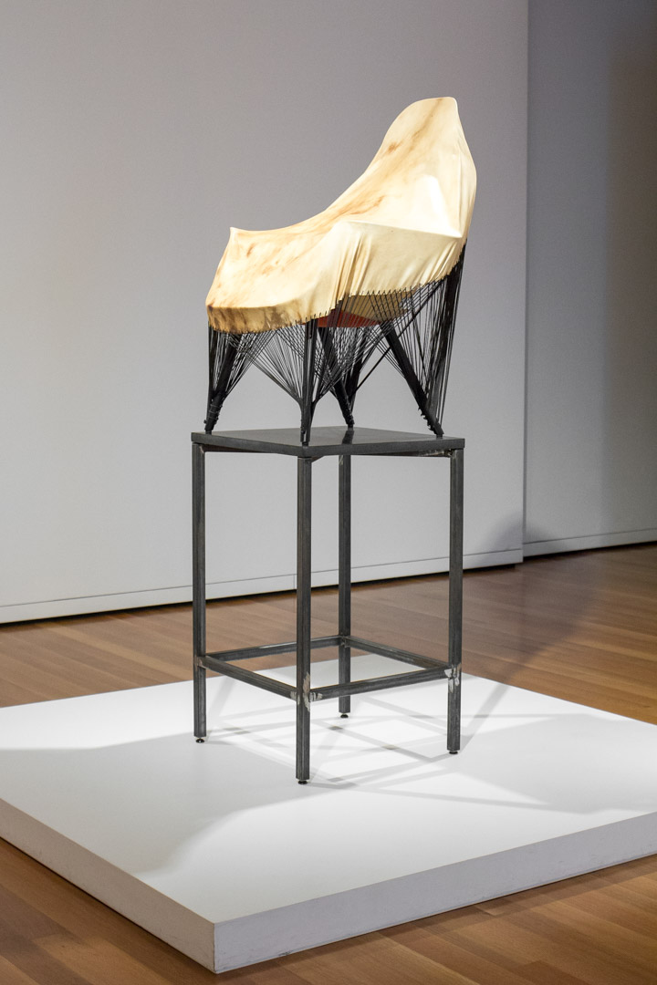 Object of the Week: The Mom Call