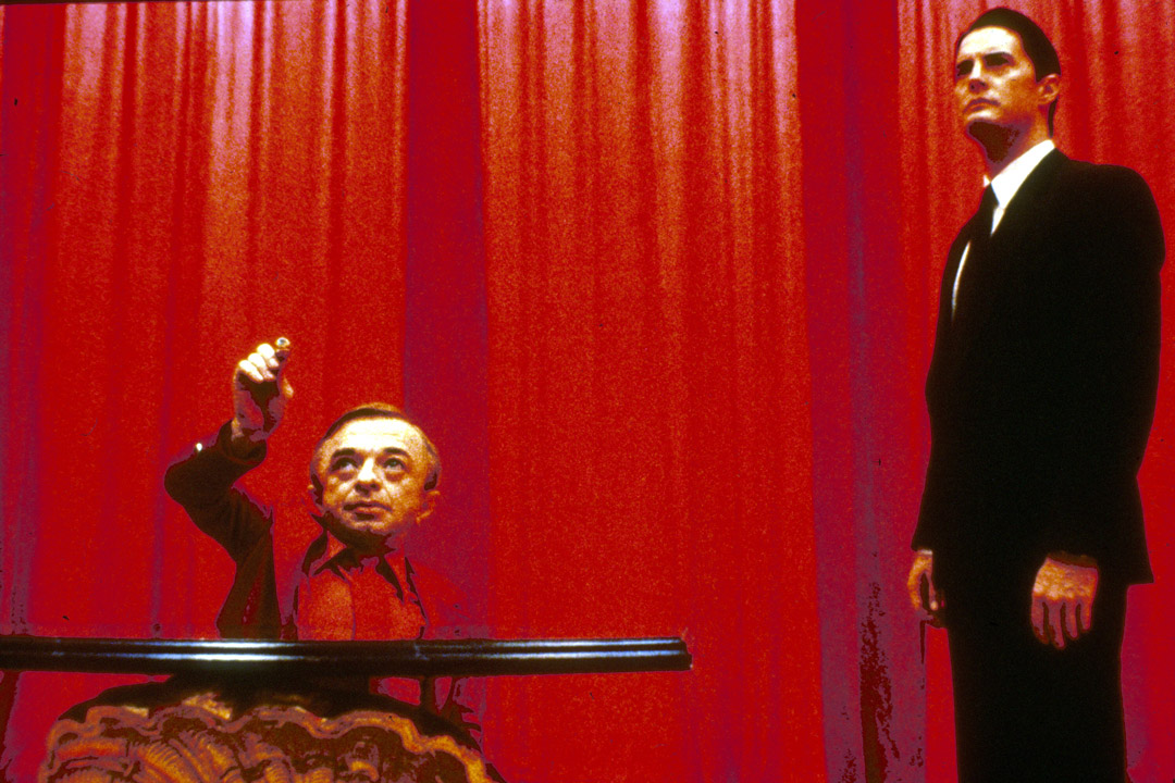 Twin Peaks: Fire Walk With Me (1992) Directed by David Lynch