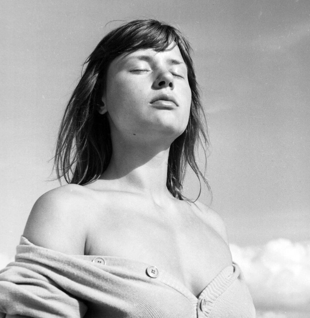 Winter Light: The Films of Ingmar Bergman